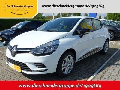 gebraucht Renault Clio TCe 90 Limited R&GO KLIMA TEMPOMAT RDKS