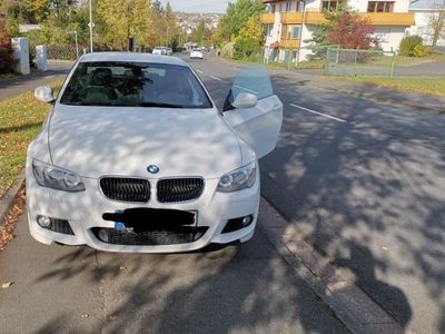 gebraucht BMW 320 3er xDrive Coupe Aut. M Sport Edition