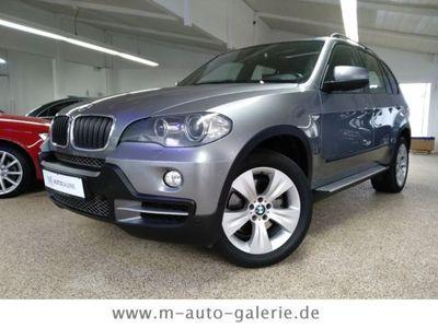 second-hand BMW X5 *xDrive*3.0d*Leder*Xenon*Pano*