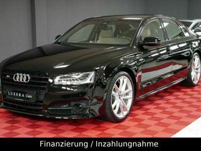 gebraucht Audi S8 plus 4.0 TFSI quattro (nur 16 Tkm) MATRIX LED