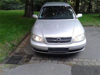 gebraucht Opel Omega Caravan 2.2 16 V