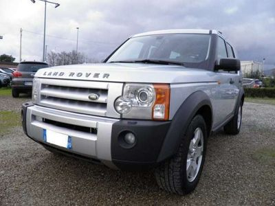 gebraucht Land Rover Discovery 3 SE