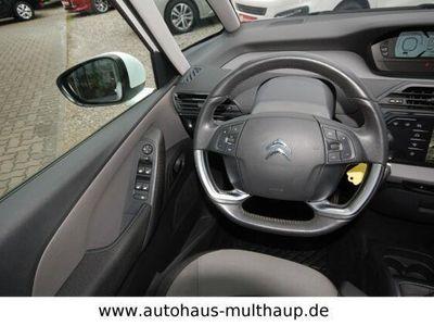 gebraucht Citroën C4 Picasso e-HDi 115 - Anhängerkupplung - Navi -