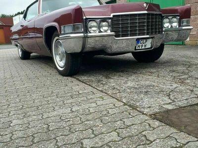 gebraucht Cadillac Coupé DeVille