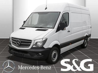 gebraucht Mercedes Sprinter 314 Kasten