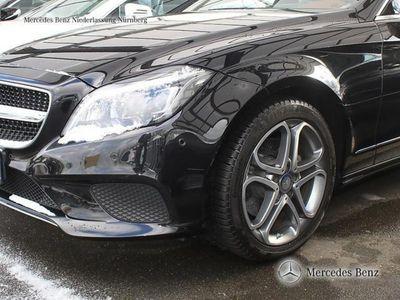 gebraucht Mercedes CLS350 Shooting Brake d 4MATIC