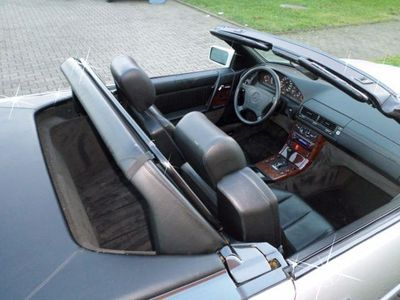 gebraucht Mercedes 300 SL ,Hardtop,Klima,eDach,eFh, 1 Jahr Gewähr