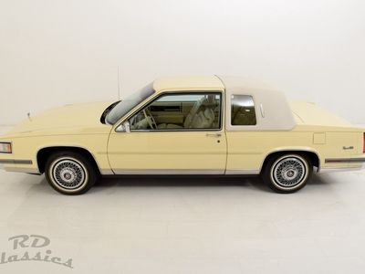 gebraucht Cadillac Deville 2D Coupe