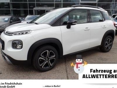gebraucht Citroën C3 Aircross PureTech 130 Feel (ALLWETTER PDC)