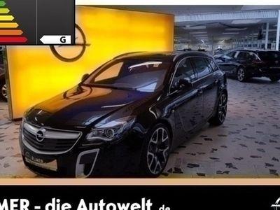 gebraucht Opel Insignia Sports Tourer OPC 2.8 - Automatik