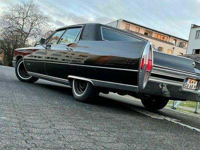 gebraucht Cadillac Fleetwood Brougham als Limousine in Köln