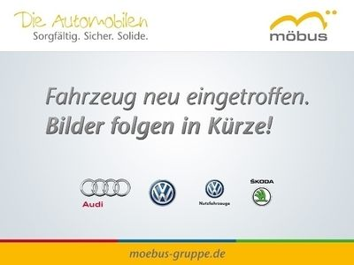 käytetty VW Transporter T6Kasten TDI Navi PDC Klima AHZ Standhzg