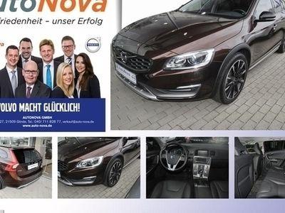 used Volvo V60 CC D4 Summum Bi-Xenon Navi Leder