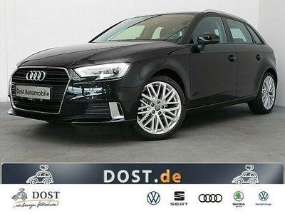 gebraucht Audi A3 Sportback Sport, 1.0 TFSI, 6-Gang