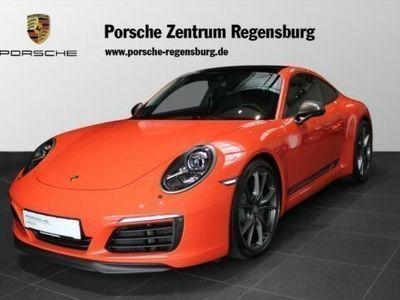 gebraucht Porsche 911 Carrera Urmodell 991 T