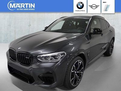 gebraucht BMW X4 M *Gestiksteuerung*M Competition*Head-Up*
