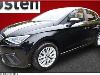 gebraucht Seat Ibiza Style 1.0 TSI COMFORT PDC Voll-LED