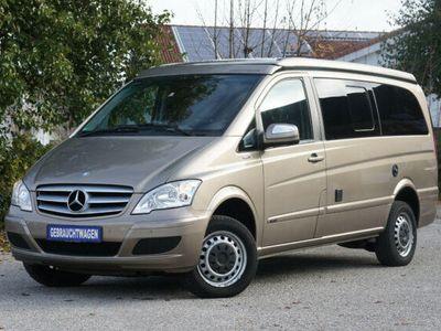 gebraucht Mercedes Viano Marco Polo 2.2 CDI 4MATIC ACTIVITY BIKE