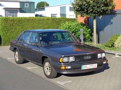 gebraucht Audi 200 5T