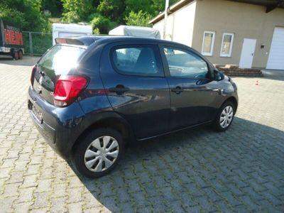 käytetty Citroën C1 Live