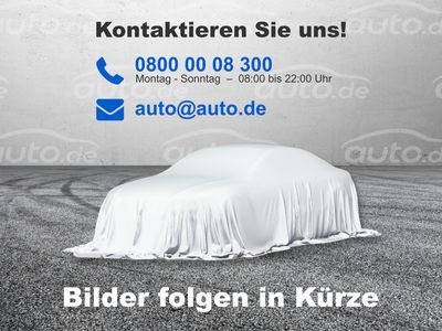 gebraucht VW Scirocco 2.0 TSI BMT GTS 19Zoll Xenon Teilleder
