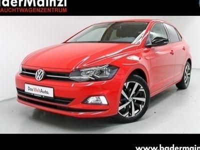 used VW Polo beats TSI 1,0