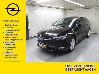 gebraucht Opel Insignia Country Tourer Sports Tourer 1.5 Dire InjectionT Aut Innovation