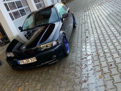 gebraucht BMW 328 Ci als Sportwagen/Coupé in Türkenfeld