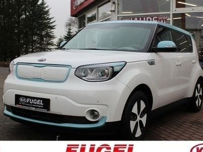 used Kia Soul EV Play Komfort
