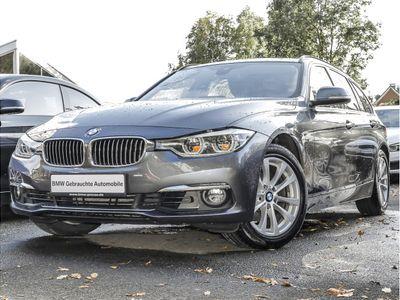 gebraucht BMW 320 3er i Touring Luxury Line