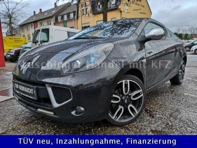 gebraucht Renault Wind Night and Day TÜV Neu Klima Alu 1.Hand