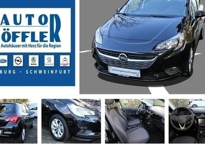 käytetty Opel Corsa Active 1.4 Kima Bluetooth Sitzhzg USB/MP3