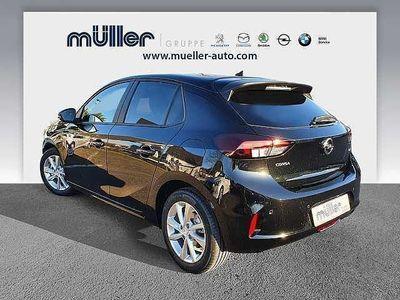 gebraucht Opel Corsa 1.2 DI Turbo Edition