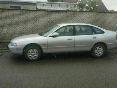 gebraucht Mazda 626 1.9i