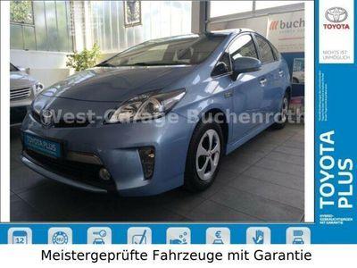 used Toyota Prius Plug-in Hybrid Life+NAVI+Komfort-Paket2,9%