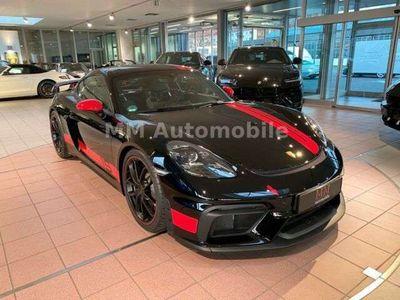 gebraucht Porsche Cayman GT4 Sports Cup Edition