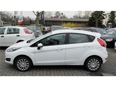 gebraucht Ford Fiesta 1.25 Trend Duratec*NEU*Sitzheizung*Klima*