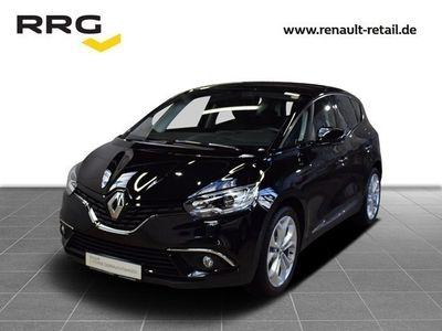 used Renault Scénic 4 1.2 TCE 115 EXPERIENCE ENERGY VAN