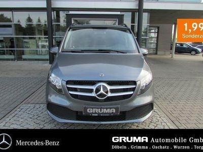 gebraucht Mercedes 300 Vd EDITION Lang Fahrassistenz-Paket/Navi