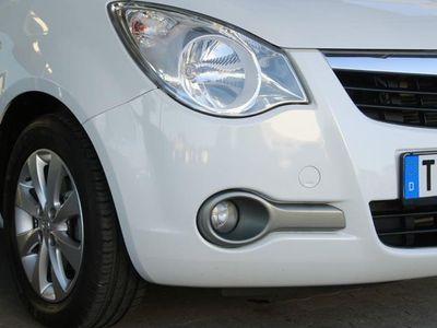 gebraucht Opel Agila 1,2 Edition