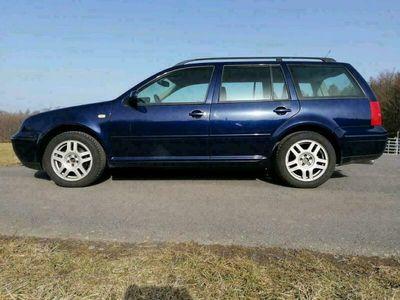 gebraucht VW Bora 2,3 V5 Tüv 2,3!
