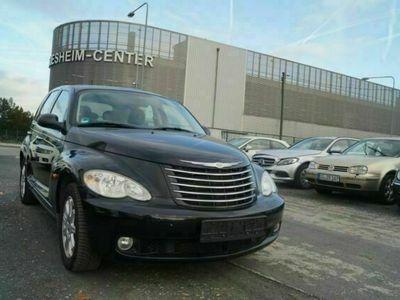 gebraucht Chrysler PT Cruiser 2.4 Touring/KLIMA