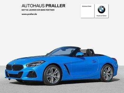 gebraucht BMW Z4 sDrive20i M Sport Autom HEAD UP Kamera DAB HiFi