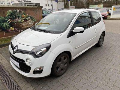gebraucht Renault Twingo Paris 1.2 16V 75 Quickshift