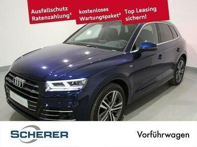 gebraucht Audi Q5 55 TFSI e quattro 270 kW (367 PS) S tronic