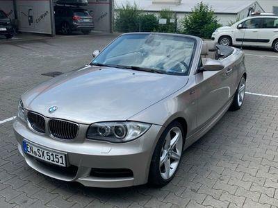 gebraucht BMW 135 Cabriolet i Aut.