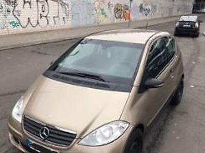 gebraucht Mercedes A180 Top Zustand