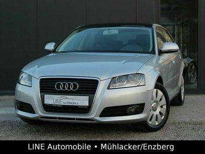 gebraucht Audi A3 Sportback 1.4 TFSI Sportlenkrad + Pano.Dach