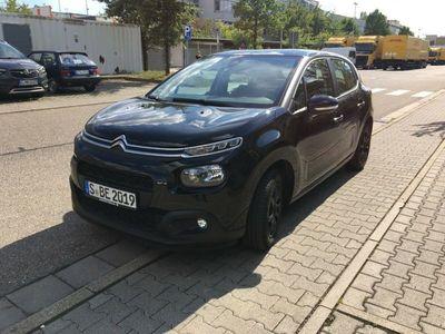 gebraucht Citroën C3 Pure Tech 82 Platinum Limited EU6-Temp SHZ