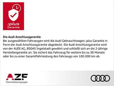 gebraucht Audi Q3 40 TFSI S-tronic advanced+LED+MMI+Sitzheizung